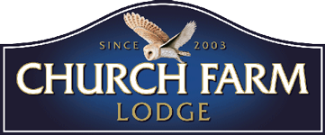 Church Farm Lodge
