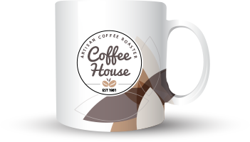 coffee house cup
