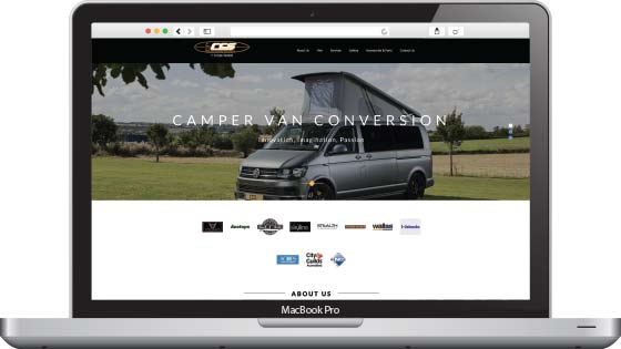 Custom Camper Solutions Mac
