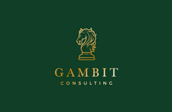 Gambit Business Card Front
