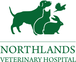 Northlands Vets Logo