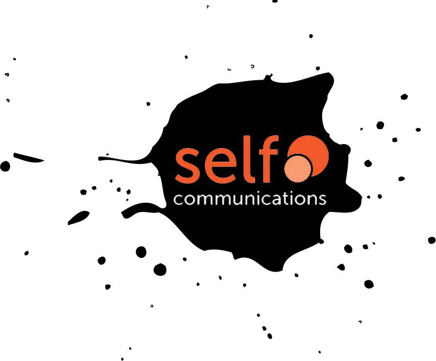 Self Communications Logo