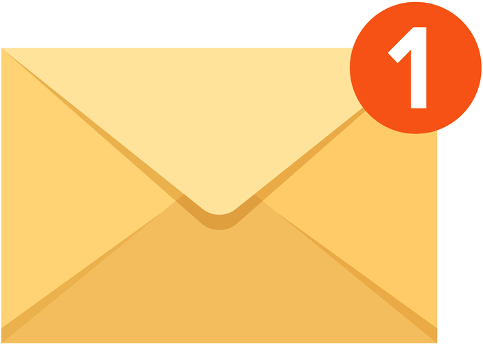 email marketing unread email